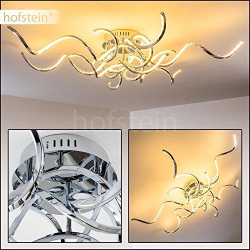 Plafoniera LED Moderna